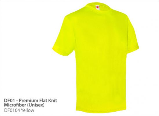 DF0104 Yellow