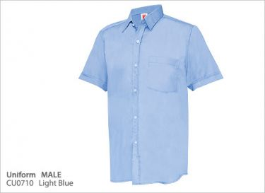 CU0710 Light Blue