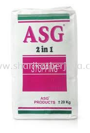 ASG 2 in 1 STOPPING COMPOUND