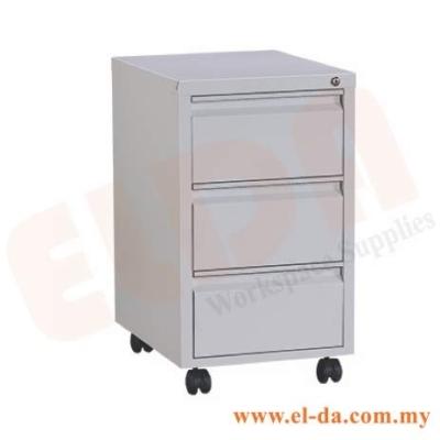 Mobile Steel Pedestal (ELDASP 3D)