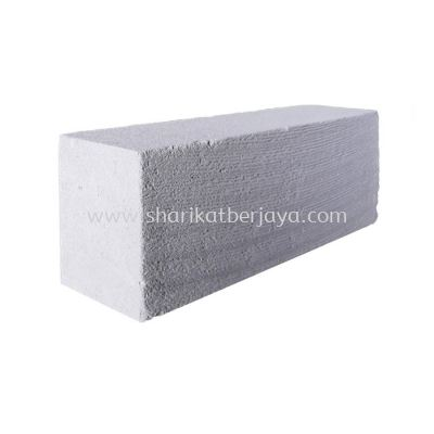 STARKEN COOLPRO3™ AUTOCLAVED AERATED LIGHT-WEIGHT CONCRETE (AAC) BLOCK