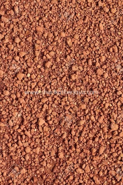 RED EARTH/ TANAH GRAWAY