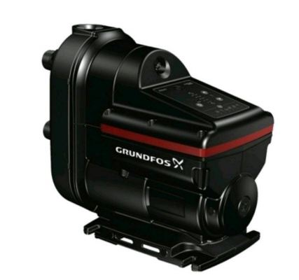 Grundfos Automatic Booster Pump Scala2