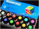 BUNCHO POSTER COLOURS 15CC Art Products