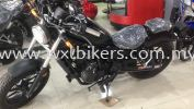 Honda Rebel 500 ABS Honda Second Hand Super Bikes