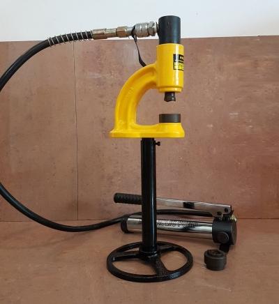 Hydraulic Hole Puncher SYD-35 ID31085