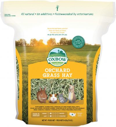 Oxbow Orchard Grass Hay (15oz)
