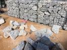 6x9 Block Stone SAND & AGGREGATE