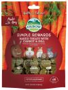 Oxbow Simple Rewards Baked Treats with Carrot & Dill (3oz) Treats & Supplements Oxbow Animal Health