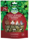 Oxbow Simple Rewards Baked Treats with Peppermint (3oz) Treats & Supplements Oxbow Animal Health