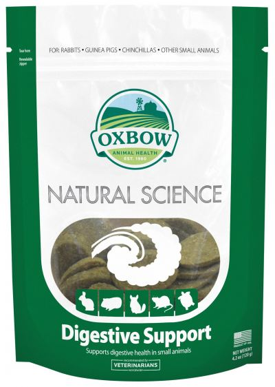Oxbow Natural Science - Digestive Support (4.2oz)