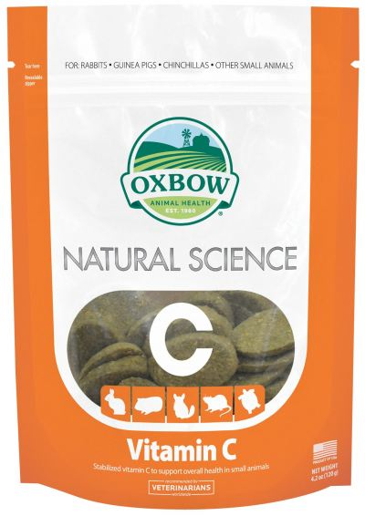 Oxbow Natural Science - Vitamin C (4.2oz)