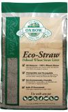 Oxbow Eco-Straw (20lb) Bedding Hamster Product