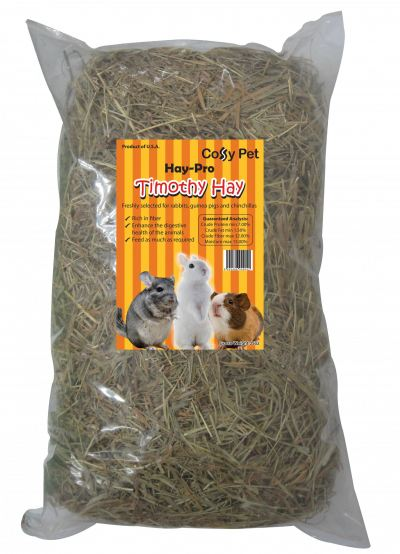 Cosy Pet - HayPro Timothy Hay (35oz)
