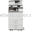 Ricoh MPC 4502 RICOH BUDGET COPIER COPIER MACHINE