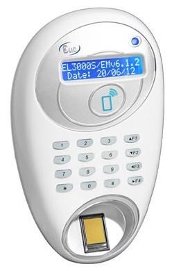 EL3000S.Fingerflex Controller