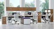 PX5DS06 Office System Desking