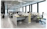 B Series B-BMW4-Set Office System Desking
