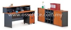 G Series Reception Desks Reception Set Desking