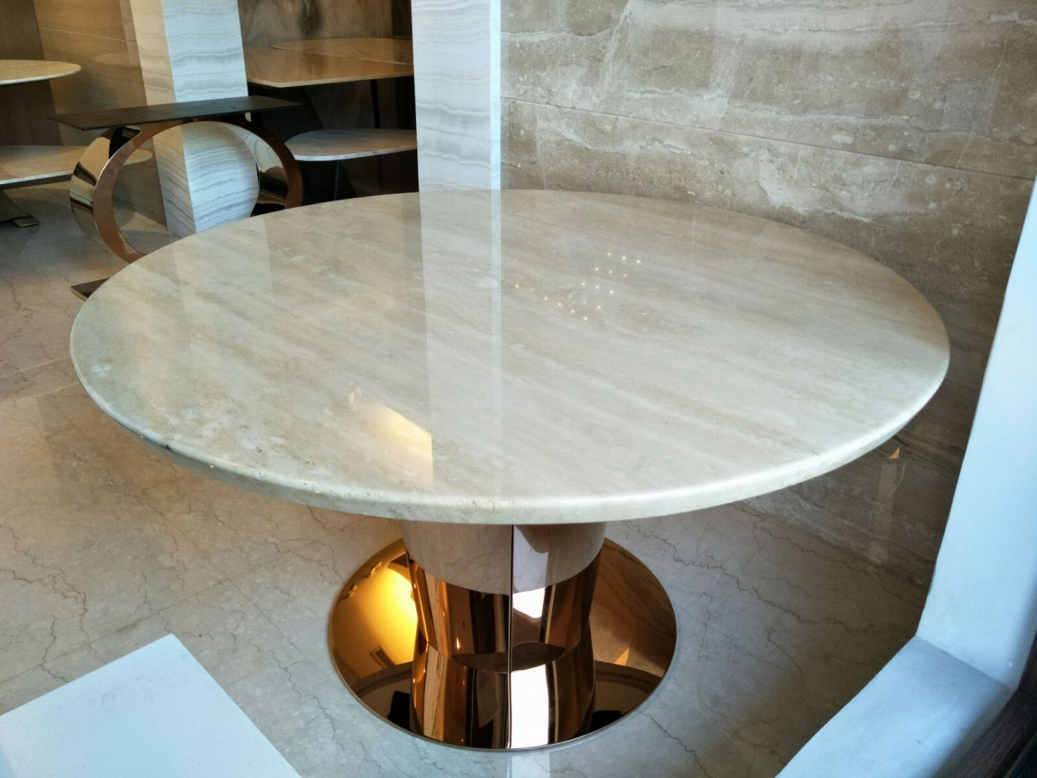 Admirable Beige Marble Dining Table Marble Dining Table Australia Download Free Architecture Designs Embacsunscenecom