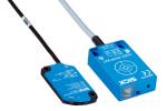 CQ Capacitive Proximity Sensors Proximity Sensors
