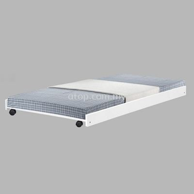 3.5 ft Pull Out Bed-PO 9302 (WH)