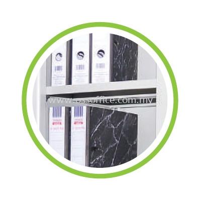 SSV-S118 Shelf S112/S118/S199/S200 C/W 4 Clip