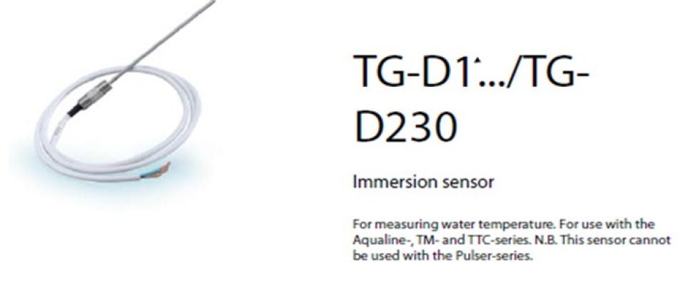 TG-D1.../TG-D230