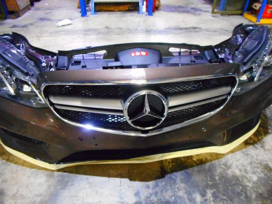 BENZ W212 FACELIFT AUTO PARTS
