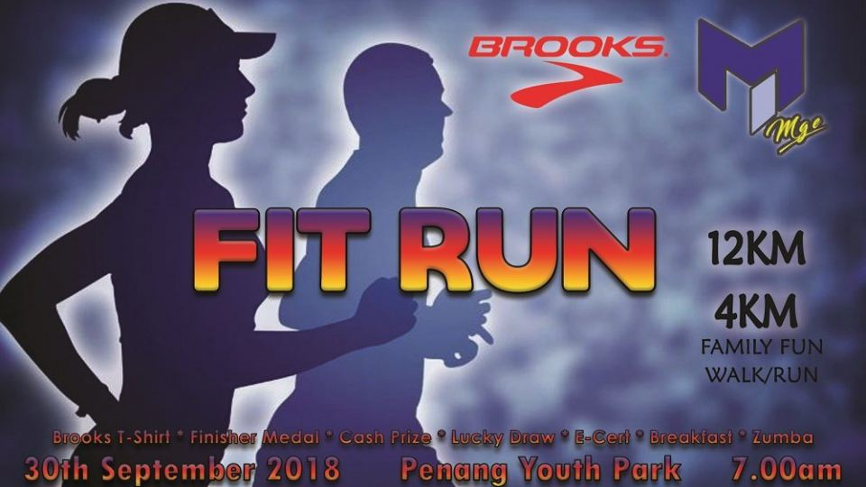 Fit Run September 2018 Year 2018 Past Listing