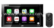 KW-V940BW JVC Audio Head Unit / Player