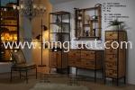 56061-70010-70012-70017-70011 Display Cabinet