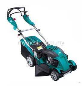 Leo LM Lawn Mover