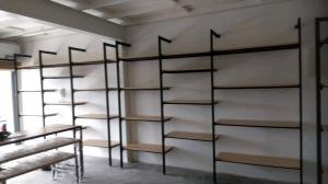 Project Oppa Rack Mutiara Mas