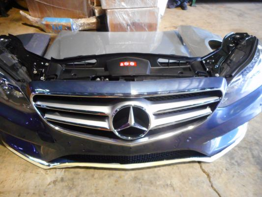 BENZ W212 AMG FACELIFT AUTO PARTS
