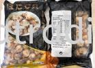 XK606 Frozen Boiled Scallop 80-100pcs  Others Frozen Seafood