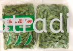 FE0005 Edamame 500gm 青枝豆/毛豆 Others Frozen Products