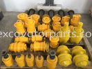 TRACK ROLLER / BOTTOM ROLLER UNDERCARRIAGE PARTS