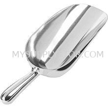 Scoop Stainless Steel
