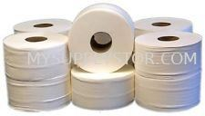 Tissue Jumbo Roll  2 ply
