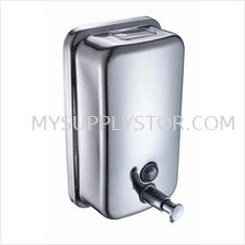 Stainless Steel Hand Soap Dispenser