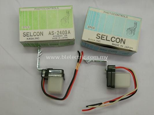 Selcon Daylight Switch