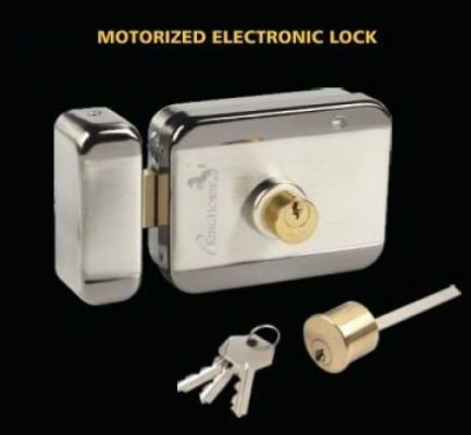 KingHorse Motorized Electronic Lock