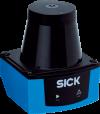 TiM1xx Radar Sensors Detection and Ranging Solutions