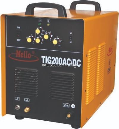 TIG200AC-DC