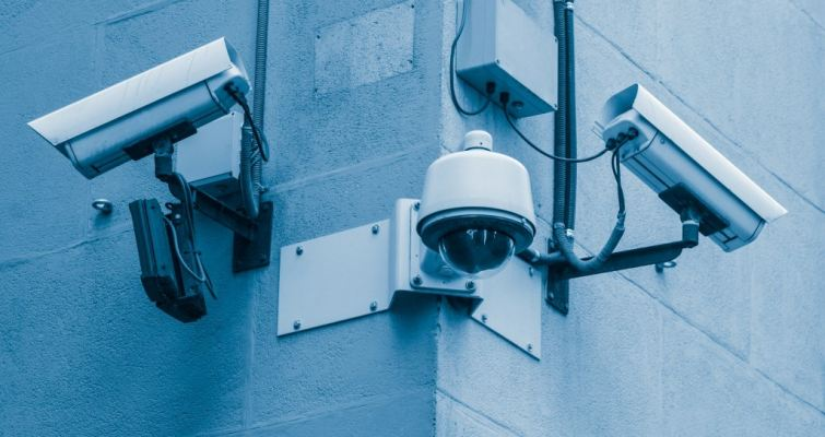 8. CCTV Technology and Installation