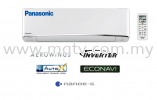 Panasonic CS-S10TKH (CU-S10TKH) 1.0HP Pium Inverter AERO Series Air Conditioner 1.0 HP Panasonic Airconditioner
