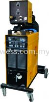 MIG 500P MIG Double Pulse Series (IGBT) Welding Machines