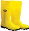 Yellow Rain Boot SAFETY EQUIPMENT HARDWARE