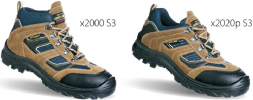 Safety Shoes SAFETY SHOES SAFETY EQUIPMENT Hardware